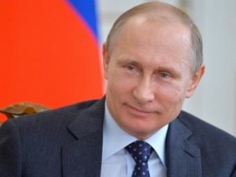 Путин «послал» сургутского депутата кБогданову