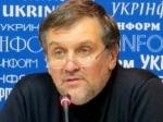 Запорожский губернатор заменит Коломойского вДнепропетровске