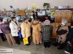 ВДНР с1апреля будут выплачивать пенсии врублях