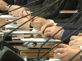 СМИ: ОНФ предлагает запретить «золотые парашюты» народным избранникам ичиновникам