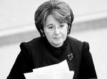 Оксана Дмитриева готова написать заявление овыходе из«Справедливой России»