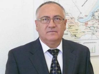 Министр промышленности Бурятии Александр Гребенщиков— вотставке