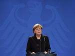 Безопасность вЕвропе надо строить вместе сРоссией— Меркель