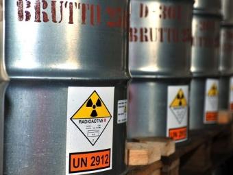 США ненастаивают навывозе обогащенного урана изИрана— Госдеп