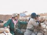 Самолеты США поошибке сбросили бомбы напозиции правительственной армии Ирака
