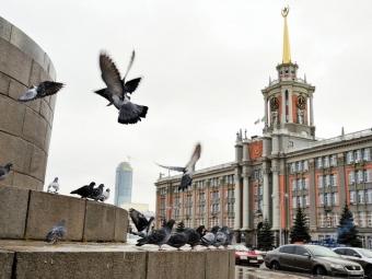 Депутаты Екатеринбурга призвали отменить прямые выборы мэра города