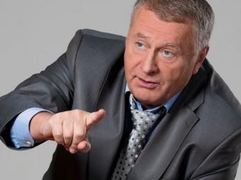Координатором красноярского реготделения ЛДПР станет Сергей Натаров
