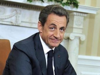 Следователи допрашивают Саркози поделу обизбирательной кампании 2012г