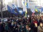 Наливайченко хочет реформировать СБУ полекалам ОУН-УПА