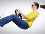 ВГосдуме предлагают продлить возможность работы вРФ водителям снациональными правами