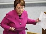 Оксана Дмитриева иряд депутатов выйдут из«Справедливой России»
