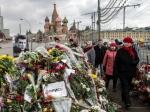 Столичная мэрия втечение 30 дней рассмотрит создание мемориала Немцову