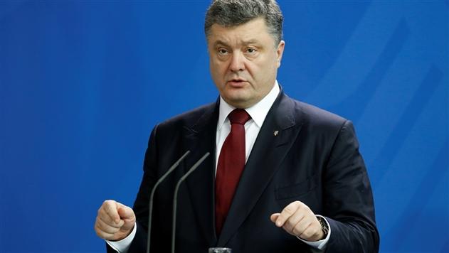НаУкраине продолжится деолигархизация. Это пообещал президент страны Петр Порошенко