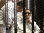 ВЕгипте снова судят экс-президента Мубарака идвух его сыновей