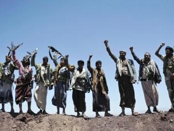 Заявления опоставках Россией оружия Йемену абсурдны ипровокационны— МИДРФ