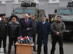 Яценюк призвалЕС применить меры военного сдерживания противРФ