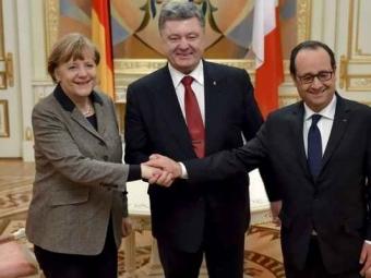 Россия ради мира наУкраине делает больше, чем предполагает Минск— СМИ