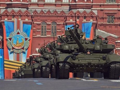 Кто приедет, акто неприедет наюбилейный Парад Победы вМоскве