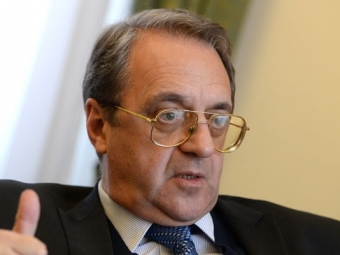 Россия иИрак намерены наращивать сотрудничество внефтегазовой сфере