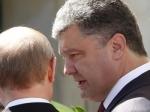 МИД Украины уточнил предложение Порошенко России поДонбассу