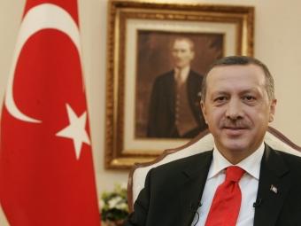 Президент Турции посетит Иран 7апреля