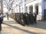Боевики «ДНР» заявили оприостановке обмена пленными