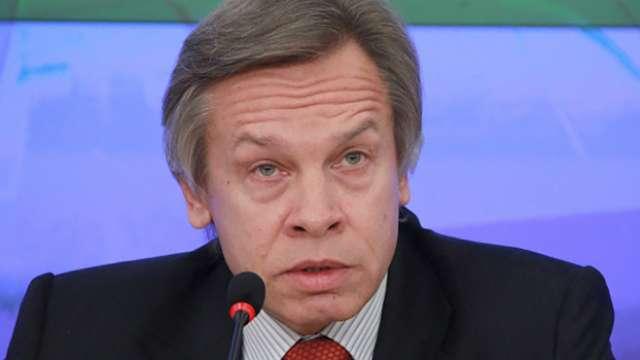 Пушков сообщил, чего испугался посол США вЧехии