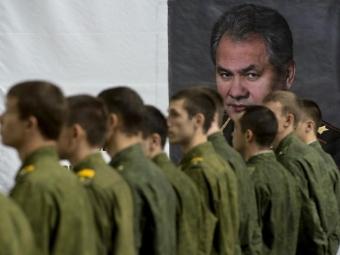 Сергей Шойгу иСергей Лавров. Фото: GLOBAL LOOK press