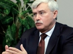 Георгий Полтавченко стал губернатором Петербурга