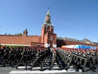 МИД: Представителей Украины небудет напараде Победы вМоскве