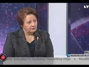 Латвийский премьер прокомментировала критику главы МИД вадрес России