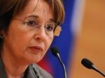 Оксана Дмитриева лишена поста замруководителя фракции справороссов вГосдуме