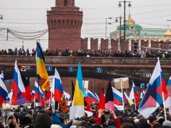 Порошенко заявил оготовности провести всеукраинский референдум повопросу обудущем страны
