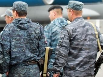 Путин разрешил МВДРФ направлять сотрудников наслужбу вОБСЕ