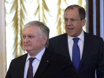 Москва недопускает мысли, что карабахский конфликт перейдет вгорячую фазу