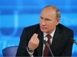 Путин стал первым среди политиков врейтинге самых влиятельных— The Times