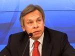 """Пушков назвал """"ахинеей"""" обвинения против Тимошенко и """"Свободы"""" в работе на Россию"""