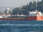Нардеп: Украина задержала российский танкер Dahi Byul Byul