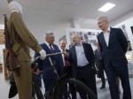Музей МУРа открыли после капремонта