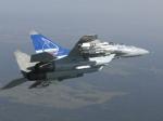 ВВС России пополнились модернизированными истребителями Миг-31БМ
