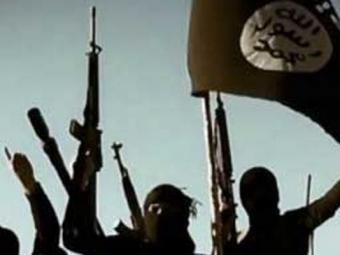 Семь россиян задержаны при попытке вступит вряды ИГИЛ