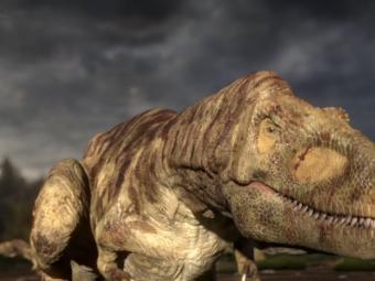 Палеонтологи обнаружили шокирующие следы каннибализма среди динозавров