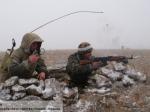 Киевские каратели начали массово обстреливать позиции ДНР