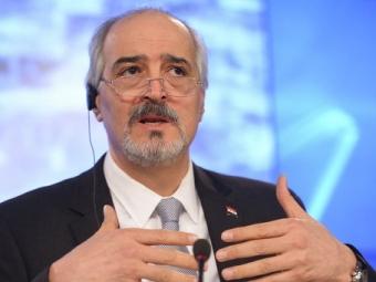 Итоги межсирийских переговоров вРФ приблизят «Женеву-3»— Оппозиция