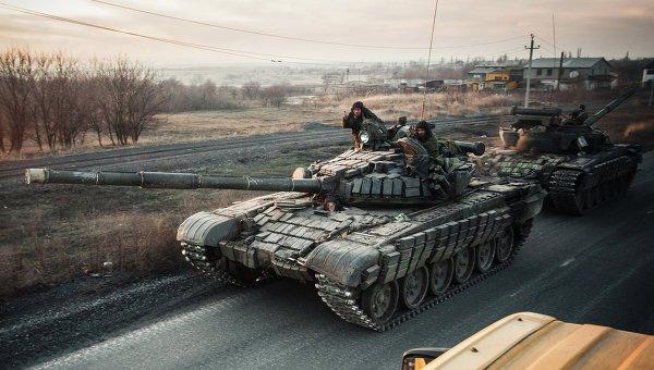 Россия никогда неготовила вторжение наУкраину— Французская разведка