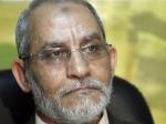 Лидера «Братьев-мусульман» приговорили ксмертной казни