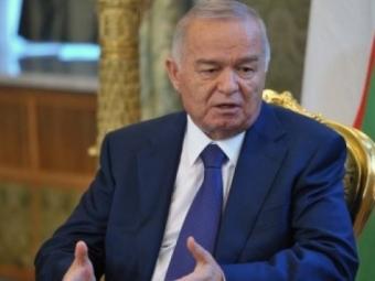 Каримов вступил вдолжность президента Узбекистана