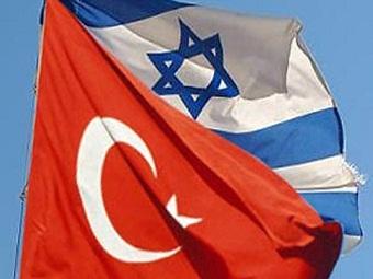 Турция обиделась на Израиль за демонтаж палестинских поселений