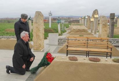 Леонид Ивлев: «УЧеченской Республики есть чему поучиться»