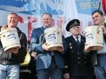 Николай Цуканов примет участие впраздновании Дня селедки